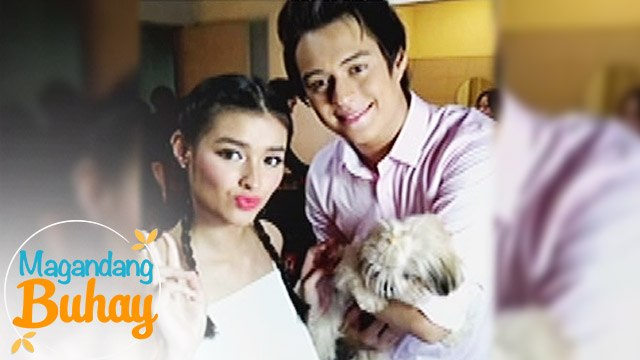 Magandang Buhay: Sweetest gesture Enrique did for Liza