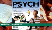 Audiobook  PSYCH (with Review Cards, CourseMate Printed Access Card) (Engaging 4ltr Press Titles