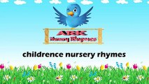 KUNG FU PANDA Family Finger 3d Children Rhymes For Baby By Ark Nursery Rhymes
