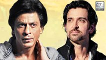 Shah Rukh Khan's HATRED For Hrithik Roshan Revealed