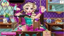 Elsa Hospital Recovery | Frozen Elsa | Game For Kids