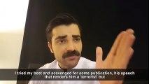 Is Hafiz Saeed A Terrorist? Hamza Ali Abbasi Reveals His Ideas About Hafiz Saeed