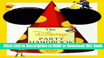 PDF [FREE] DOWNLOAD The Disney Party Handbook: 14 Fun Filled Parties 98 Book Online