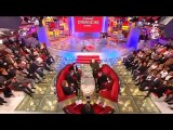 Drôle Vidéo Laurent Ruquier fait des éloges à Anne Roumanoff