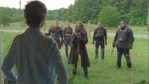 The Walking Dead Season 7 Episode 10 New Best Friends