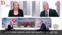 Violences en banlieue : « une haine anti-France latente » selon Marion Maréchal-Le Pen