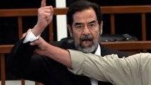 Special investigation 2017 : Le Proces complet De Saddam Hussein - documentaire 2017