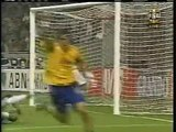 24.08.2005 - 2005-2006 UEFA Champions League 3rd Qualifying Round 2nd Leg AFC Ajax 3-1 Brondby IF