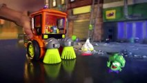 Moose Toys - The Trash Pack - Street Sweeper