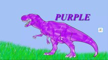 Learn Colors With Dinosaurs Funny Cartoon Colors | Colors for Kids | Learning Colors With Dinosaurs