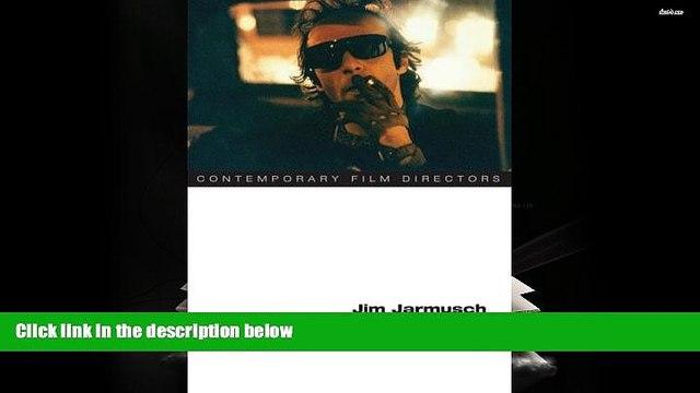 [Download]  Jim Jarmusch (Contemporary Film Directors) Juan A. Suarez Pre Order