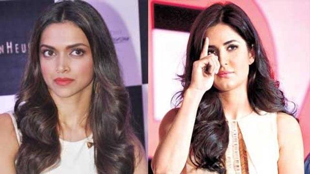 Deepika Padukone Trying Her Best To Steal Katrina Kaif's Film | Catfight