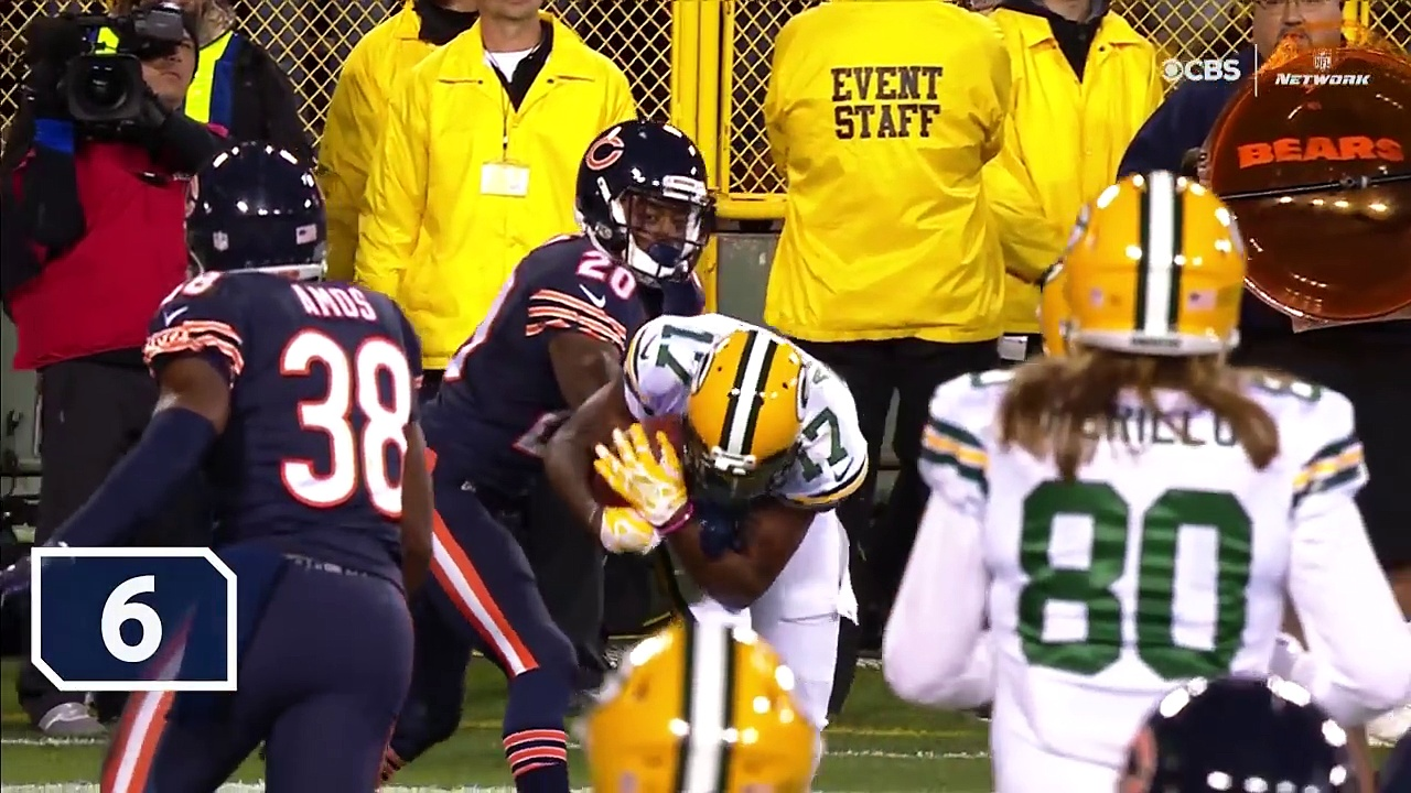 Packers Top 10 Plays of the 2016 Season _ NFL Highlights-fwaIbmA9iuY