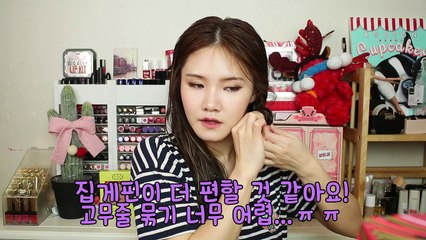 With 3000won! Only 7 days beautiful self dyeing (Missha Seven Days Coloring Hair Treatment)|SSongYang