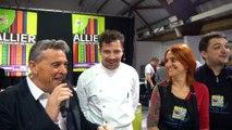 Foire de Moulins | CDPA ~ Produit du jour / Cuisine / Chefs dernier jour