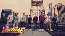 It's Showtime: Make way for the newest members of Hashtags!