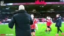 Le geste très classe de Pep Guardiola envers Harry Arter