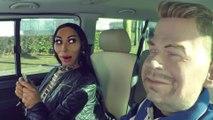 Carpool Karaoke Kim Kardashian - The Guignols - CANAL+