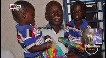 Les révélations de la mère de Pape Cheikh Diallo qui fond en larmes