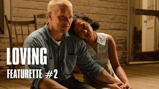 Loving - de Jeff Nichols - Featurette #2 This is Loving