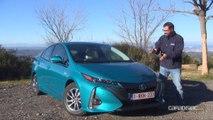 Essai - Toyota Prius Rechargeable 2017 : hybride à rallonge, deuxième acte