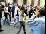 Dj FoReVeR danse tecktonik techno parade