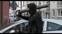 Mord, Rocker & Drogen - Die gefährlichste Straße Deutschlands - Doku 2016 (NEU in HD)