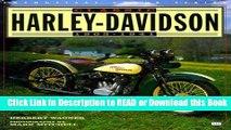 Books Classic Harley-Davidson, 1903-1941 (Enthusiast Color) Free Books