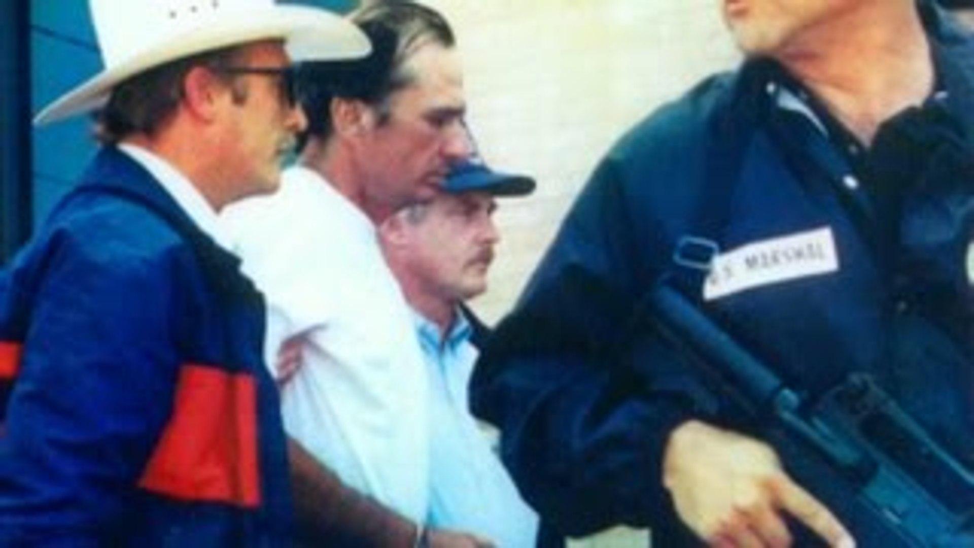 Kenneth Allen McDuff, Broomstick Murderer : Serial Killer Documentary