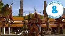 Thaïlande - De Bangkok à Ayutthaya - croisière à la découverte du monde - Documentair