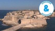 La Valette, cité des chevaliers - Malte - Fenêtres sur le Monde - Documentaires