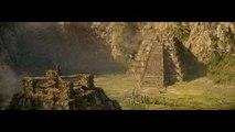 Les Cités Perdues DAmazonie, Mystère Archéologique   documentaire 2016 Histoire