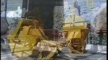 Obras Incríveis: Mega Retalhadora (Dublado) - Documentário National Geographic