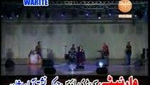 Nazia Iqbal New Mast Song, Na Darzi Pa Las Zulfi Zama.....2017 by Dailyfan