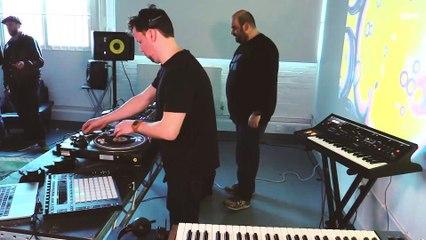 Modified Man Boiler Room London DJ/Live Set