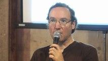 Eco-dialogues de Thau : étapes de transition vers le bio par Jacques Caplat