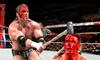 WWE John Cena vs Daniel Bryan vs Randy Orton vs Cesaro vs Sheamus vs Christian FULL MATCH