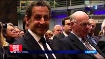 Hollande Sarkozy La Guerre Secrète   Special Investigation reportage COMPLET 2015