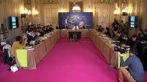 Ségolène Royal annonce de nouvelles mesures pour atteindre le zéro pesticide