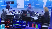 Débat Europe midi : jusqu'où François Fillon pourra-t-il tenir?