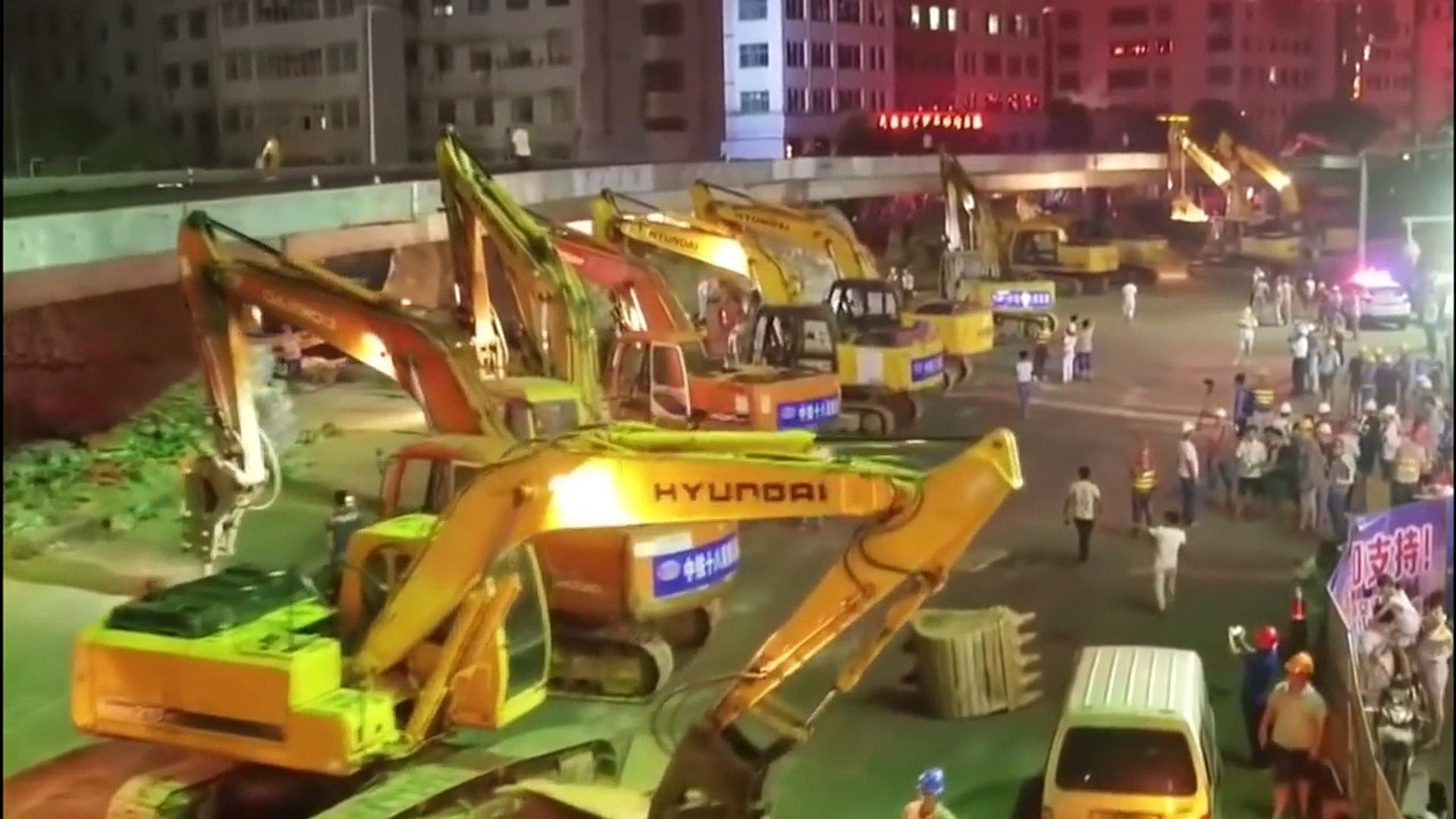 World Amazing Modern Latest Intelligent Technology Heavy Equipment Mega Machines Construction