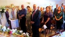 Браќата Атанасоски беа дел од донаторите кои помогнаа во градење на црквата св. Димитрија Солунски во Јужна Флорида во С