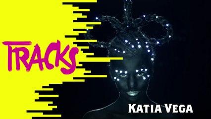 Katia Vega - Tracks ARTE