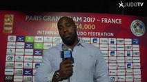 ITW TEDDY RINER - PGS 2017