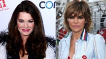 EXCLUSIVE: Lisa Vanderpump and Lisa Rinna Preview 'RHOBH' Name-Calling and Tears to Come