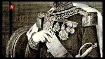 Documentaire histoire des Sages de Sion - documentaire conspiration