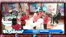Seguimiento caso periodista ultimado en cabina de radio San Pedro- El Show Del Mediodia – Video