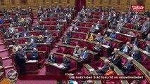 """Sénat 360 - François Fillon : Une candidature sous tension / François Hollande : """"Il faut du respect"""" / Les questions d'actualité au gouvernement (14/02/2017)"""