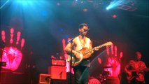 Kaleo - Way Down We Go @ The O2 Forum, Kentish Town, London 31/01/17