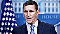 Michael Flynn resigns as Trump adviser